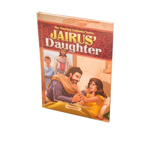 JAIRUS DAUGHTER@1x
