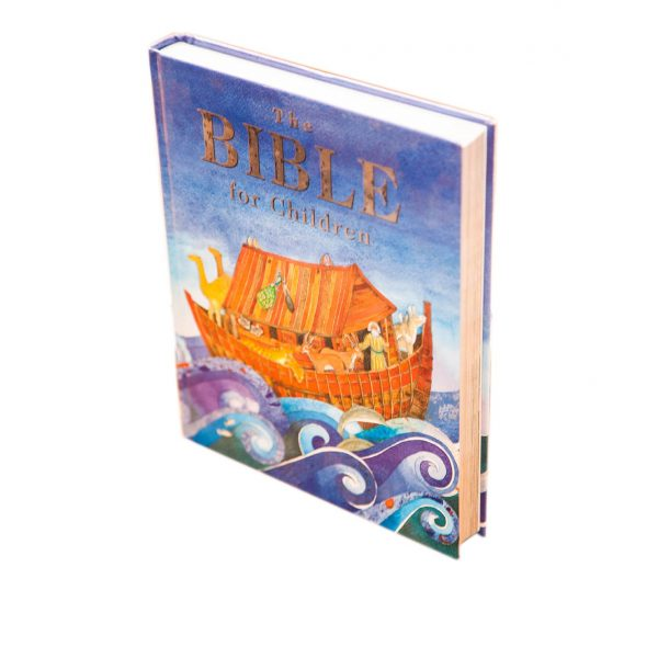 THE BIBLE FOR CHILDREN@1x