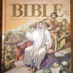 The Ilustrated Bible